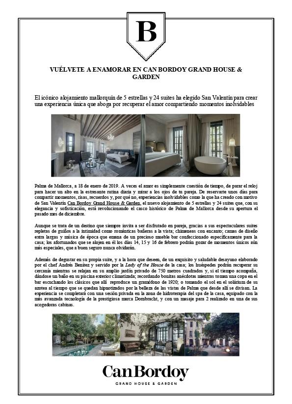 Can Bordoy - Grand House & Garden